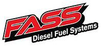 Dodge Cummins Diesel FASS Fuel Systems