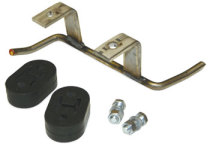 EXHAUST HANGER ASSEMBLY  - MBRP - REAR  ('94-'97, 5.9L)