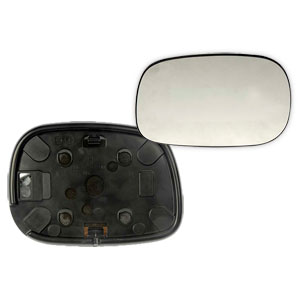 MIRROR GLASS - SPORT/NON-HEATED - DRIVER ('03-'06)