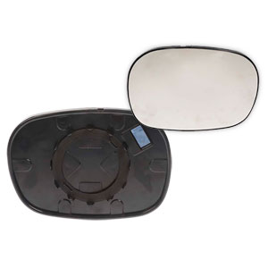 MIRROR GLASS - SPORT/NON-HEATED - DRIVER  ('98-'02)