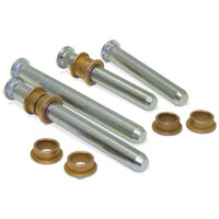 DOOR HINGE PIN & BUSHING KIT - DORMAN  ('89-'93)