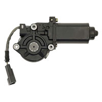 WINDOW LIFT MOTOR - DRIVER SIDE - DORMAN ('90-'93)
