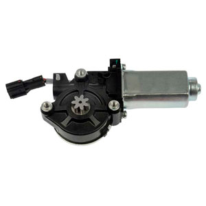 WINDOW LIFT MOTOR - DRIVER SIDE - DORMAN ('94-'02)