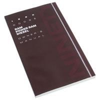 DODGE RAM OWNER'S MANUAL ('90, DW250/350 - DIESEL)