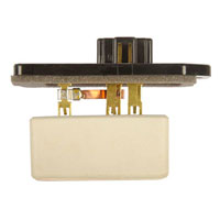 '94-'02 Dodge Ram Climate Control Blower Motor Resistor
