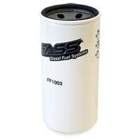 FUEL FILTER (FASS 150 SYSTEM) FASS - FF1003