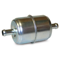 "FUEL FILTER SCREEN - UNIVERSAL 3/8"" IN-LINE - FLEETGUARD"