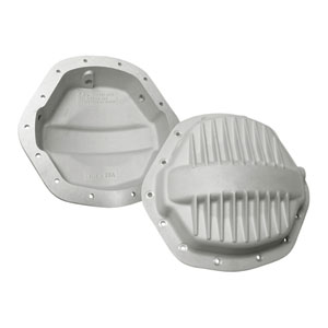 DIFFERENTIAL COVER - PML - REAR ('03-'13, 2500 and '03-'18, 3500)
