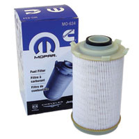 FUEL FILTER - MOPAR  ('07.5-'09, 6.7L) - 68061634AA