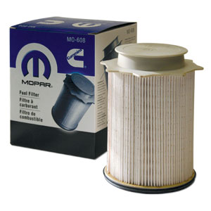 FUEL FILTER - MOPAR  ('10-'12, 6.7L) - 68065608AA