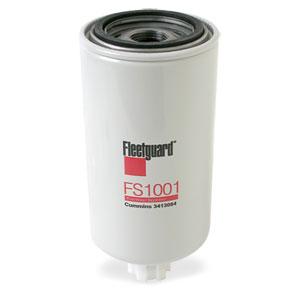 FUEL & WATER SEPARATOR (FASS 150 SYSTEM) FLEETGUARD - FS1001