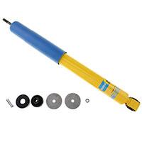 SHOCK - FRONT - BILSTEIN - 4600 (YELLOW/BLUE)  ('94-'02, 4WD)