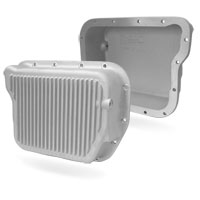 TRANSMISSION PAN - PML ('89-'07, 5.9L -  48RE, 47RE)