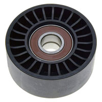 TENSIONER PULLEY - GATES ('89-'02)