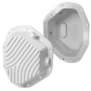 DIFFERENTIAL COVER - PML - REAR ('94-'02, 2500/3500, 5 and 6 SPEED - 3500, AUTOMATIC TRANSMISSION - DANA 80)