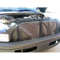 '94-'02 Dodge Ram Winter Front