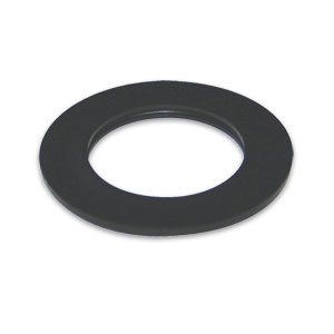OIL DRAIN PLUG - HEAVY DUTY - REPLACEMENT WASHER - 22MM ('94-'01, 5.9L)