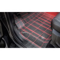 Hudky Liners Custom Fit Floor Liners