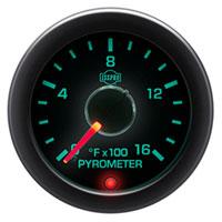 ISSPRO's EV2 R14022 1600F EGT Gauge