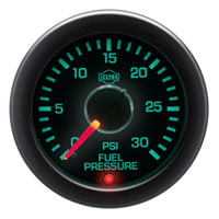 ISSPRO R14033 EV2 Series 0-30 psi Electric Fuel Pressure Gauge