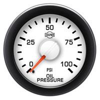 ISSPRO EV2 R14211 100 psi Oil Pressure Gauge