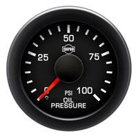 ISSPRO EV2 R1721 Oil Pressure Gauge