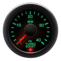 ISSPRO 17333 Turbo Boost Gauge