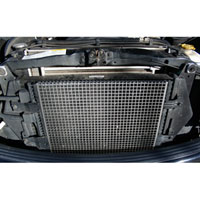 03-09 Dodge Ram Condenser Guard