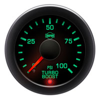 ISSPRO R17433 Turbo Boost Gauge