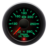 ISSPRO R17599 Transmission Temp Gauge