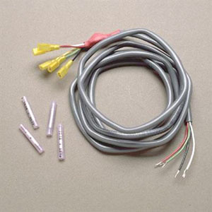 isspro r8912 92 wiring harness oem to isspro tachometer Isspro Pyro Wiring Diagram wiring harness, tach to oem isspro