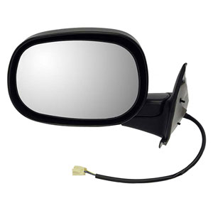 SIDE MIRROR - ELECTRIC/HEATED - DRIVER ('03-'09, 2500/3500)