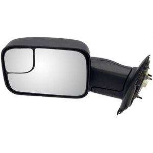 SIDE MIRROR - ELECTRIC/TOWING - DRIVER ('03-'09, 2500/3500)