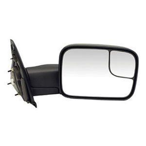 SIDE MIRROR - MANUAL/TOWING - PASSENGER ('03-'09, 2500/3500)