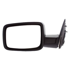 SIDE MIRROR - MANUAL - DRIVER ('10-'12, 2500/3500)