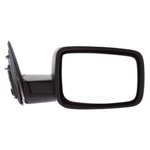 SIDE MIRROR - MANUAL - PASSENGER ('10-'12, 2500/3500)