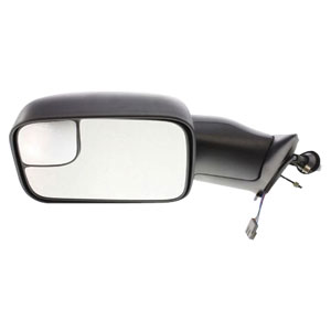SIDE MIRROR - ELECTRIC/TOWING - DRIVER ('94-'97, 2500/3500)