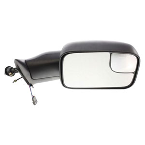 SIDE MIRROR - ELECTRIC/TOWING - PASSENGER ('94-'97, 2500/3500)