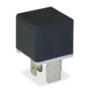FUEL SHUTOFF RELAY ('94-'98, 5.9L)