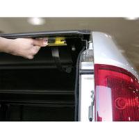 Dodge Ram LiteRider Tonneau Cover