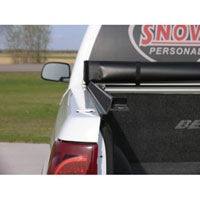 '03-'09 Dodge Ram Long Bed Literider Roll-Up Tonneau Cover