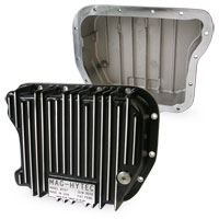 TRANSMISSION PAN - MAG-HYTEC - DEEP ('98-'07, 5.9L)