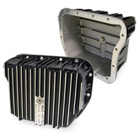 Dodge Cummins Automatic Transmission Pans