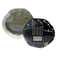 DIFFERENTIAL COVER - MAG-HYTEC - FRONT ('03-'12, 3500 & '03-'13, 2500  14-9.25)