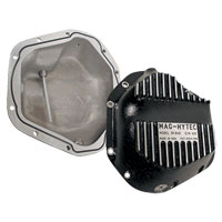 DIFFERENTIAL COVER - MAG-HYTEC - FRONT ('89-'02, DANA 60)