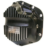 Mag-Hytec Dana 60 Differential Cover