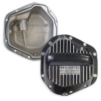 DIFFERENTIAL COVER - MAG-HYTEC - FRONT/VENTED ('02, DANA 60)