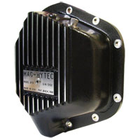 Dodge Ram Mag-Hytec Dana 70 Rear Differential Cover
