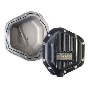 DIFFERENTIAL COVER - MAG-HYTEC - REAR (Pre '94, 250/350 also '94-'02, 2500 - AUTOMATIC TRANSMISSION - DANA 70)