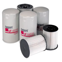 FILTER MAINTENANCE KIT - 4/2 - FLEETGUARD ('03-'07, 5.9L)